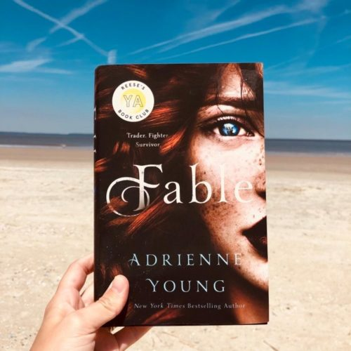 YA Fantasy Book Review: Fable