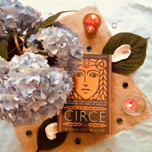 Adult Fantasy Book Review: Circe