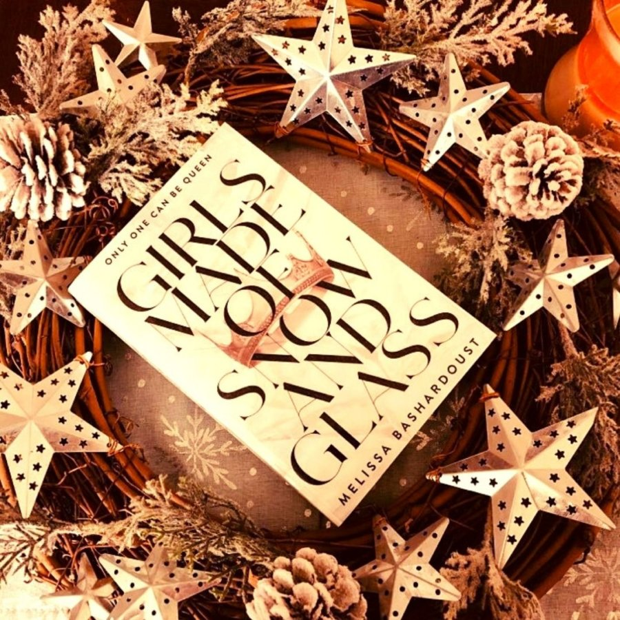 YA Fantasy Book Review: Girls Made of Snow and Glass