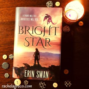 Bright Star Book Review