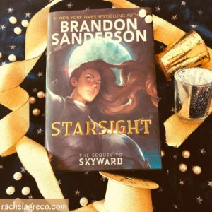 Starsight Book Review