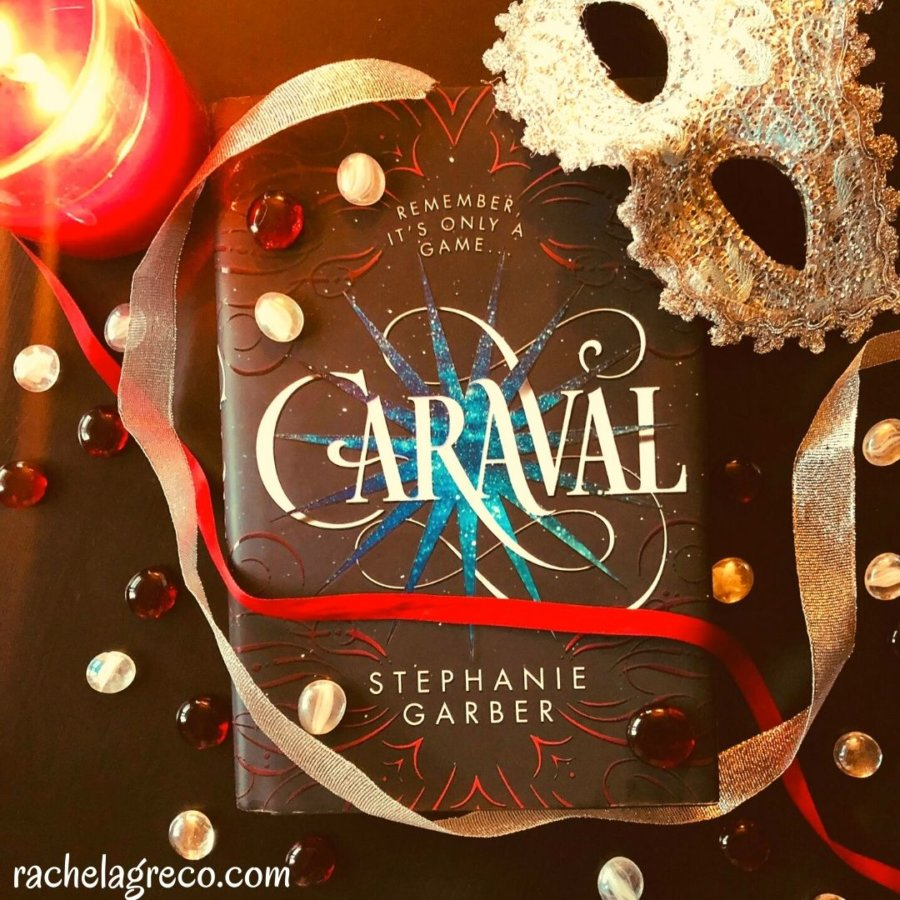 Caraval Book Review