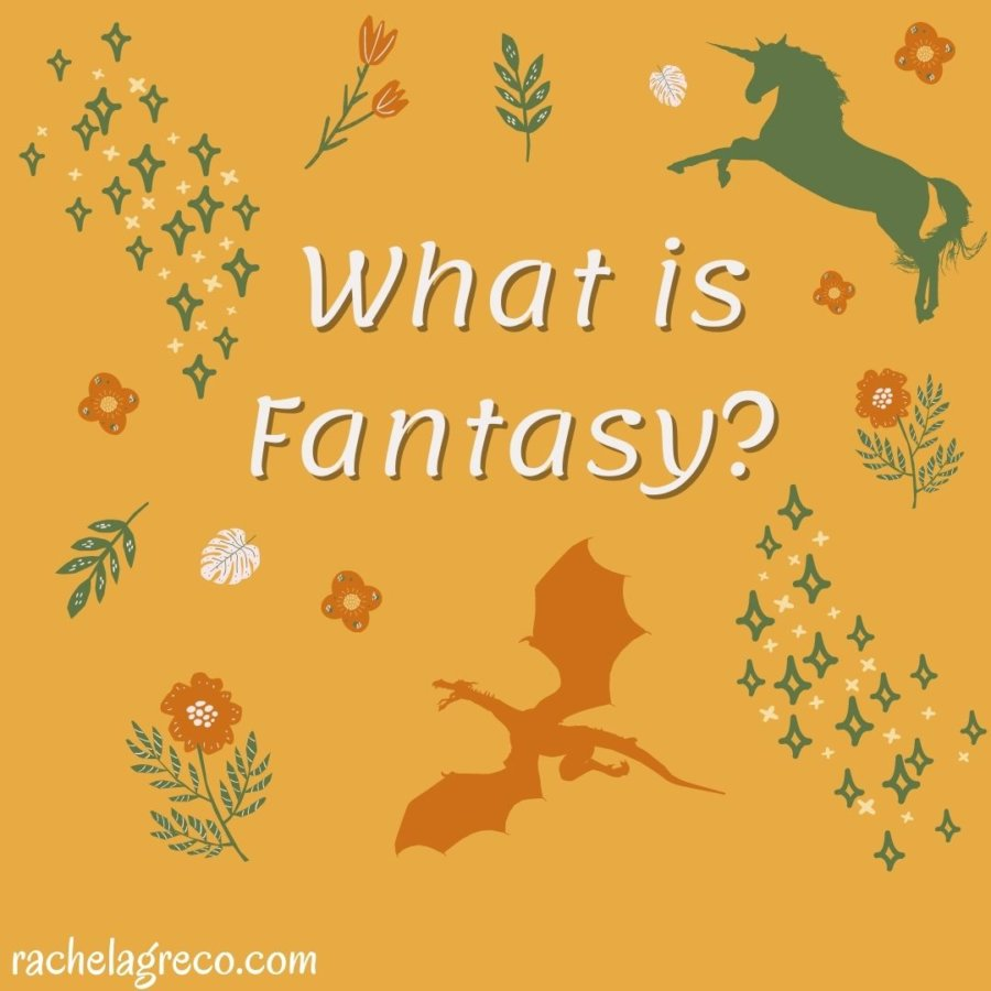 What is Fantasy?
