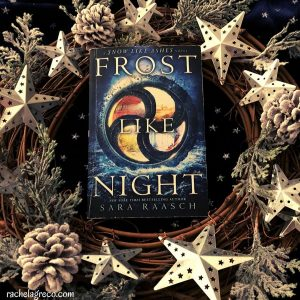 Read more about the article Frost Like Night Book Review