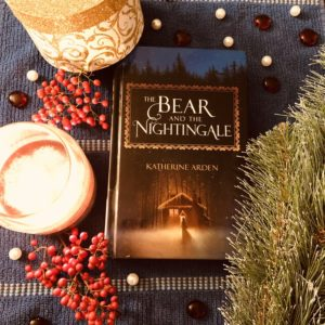 YA Fantasy Book Review: The Bear and the Nightingale