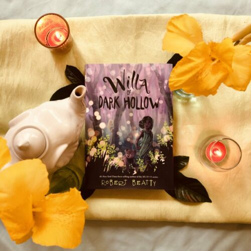 Read more about the article Middle Grade Fantasy Book Review: Willa of Dark Hollow