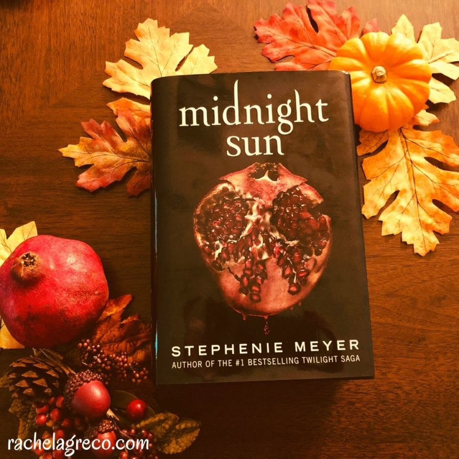 Midnight Sun Book Review
