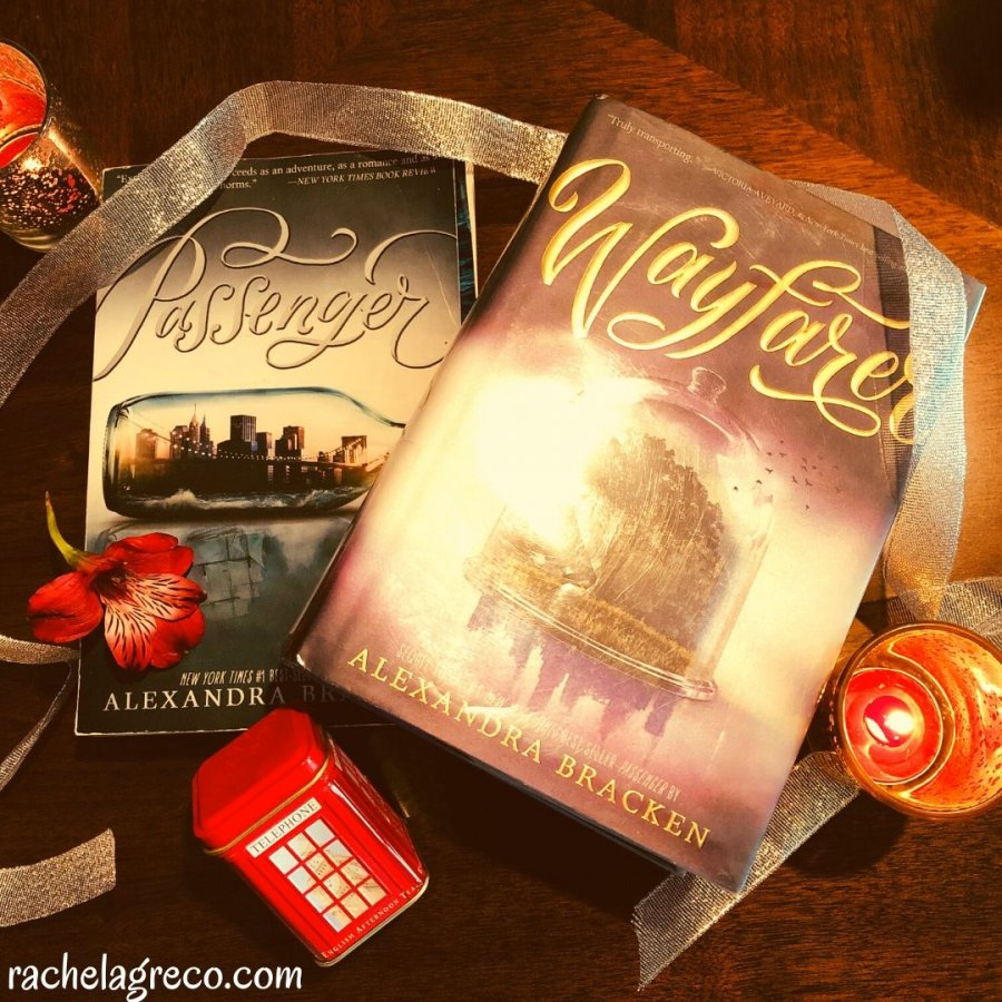 Passenger and Wayfarer Book Review