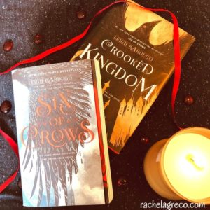 Six of Crows and Crooked Kingdom Book Review
