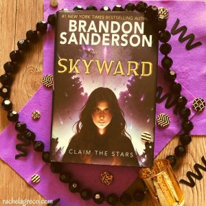 Read more about the article Skyward Book Review