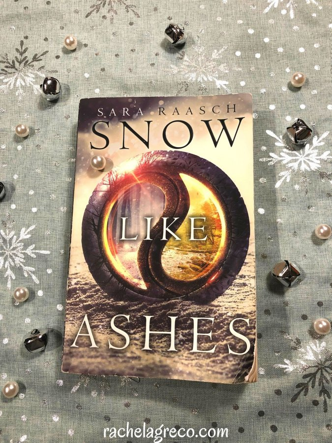 Snow Like Ashes Book Review