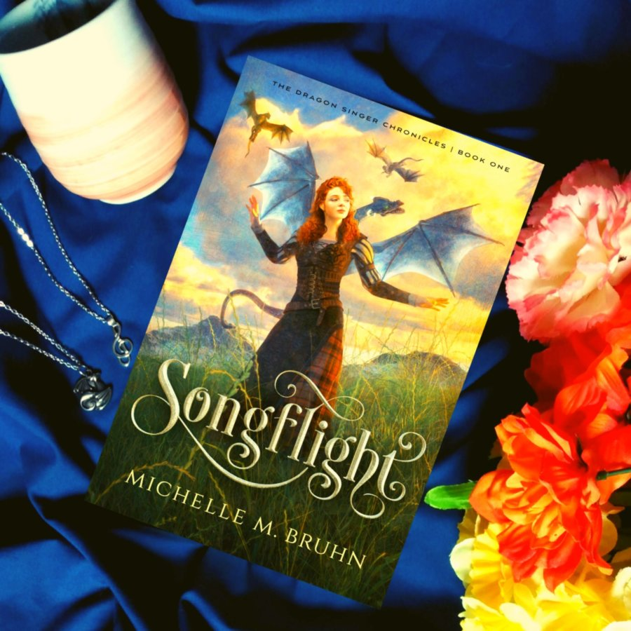 Songflight Book Review