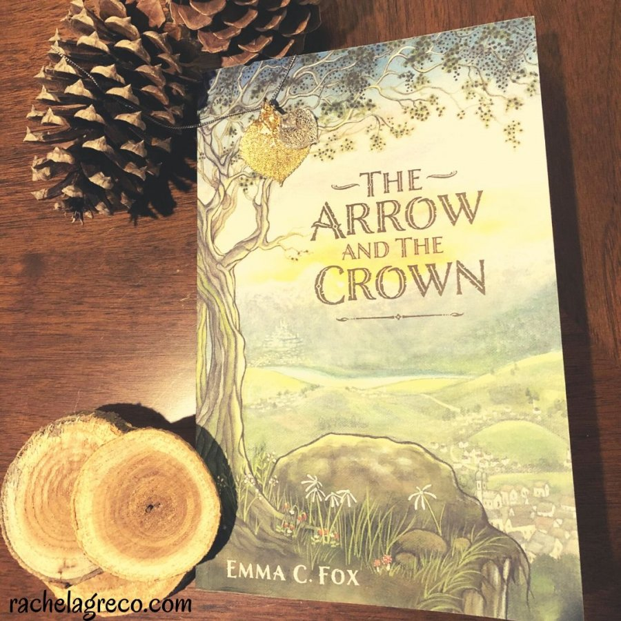 The Arrow and the Crown Book Review