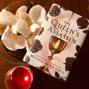 The Queen's Assassin Book Review