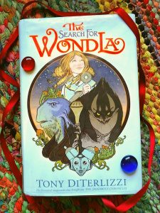 The Search for WondLa Book Review