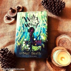 Willa of the Wood Book Review